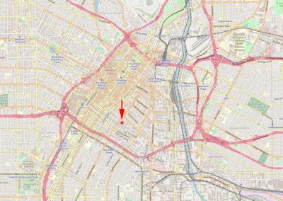 JW Signature Map